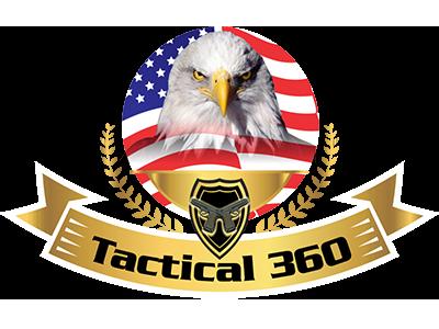 Tactical 360 - Firearms Training & Defensive Tactics
